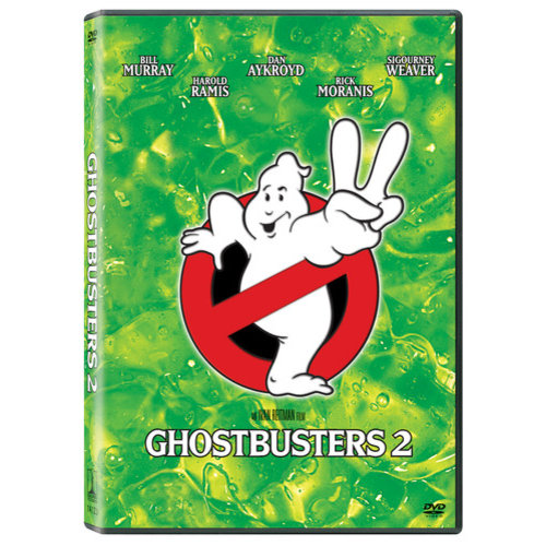 Ghostbusters 2 (Full Frame, Widescreen)