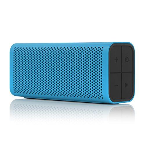 Braven 705 Portable Wireless Speaker- Cyan