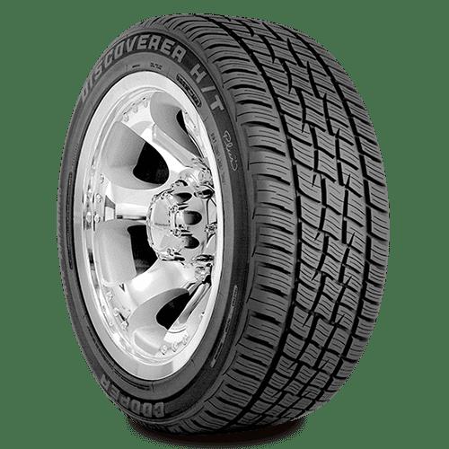 Cooper DISCOVERER H/T PLUS 265/60R18 114T Tire