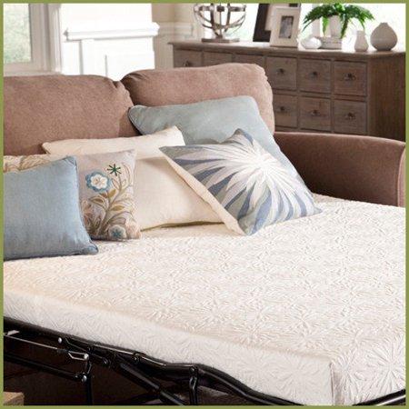 Plush Beds Slice Of Heaven 4 5 39 39 Memory Foam Sofa Bed