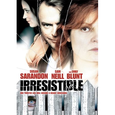 Irresistible (O Neill Psycho 1 3 2 Review)
