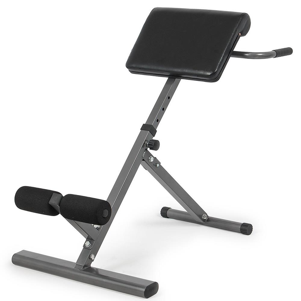 Ktaxon Abdominal Bench - Adjustable Abs Back Hyper-Extension Exercise Roman Chair - Walmart.com  sc 1 st  Walmart & Ktaxon Abdominal Bench - Adjustable Abs Back Hyper-Extension ...