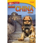 You Are There! Ancient China 305 BC - eBook