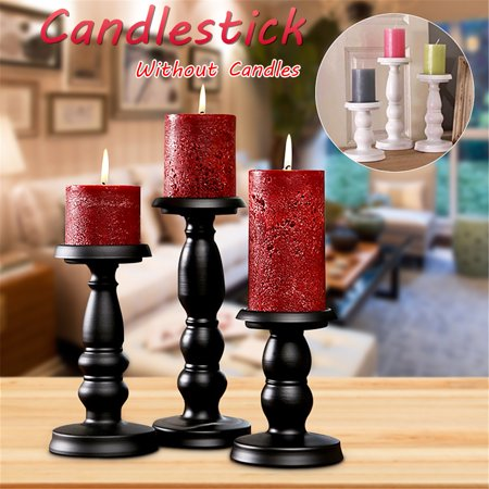 - 1PC Modern Luxury Metal Candlestick Candle Holder Arts Crafts Classical Stand Wedding Decoration Home Supplies