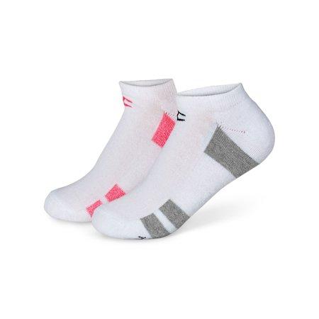 a68913e4840 Champion Women`s Performance 6-Pack No-Show Socks