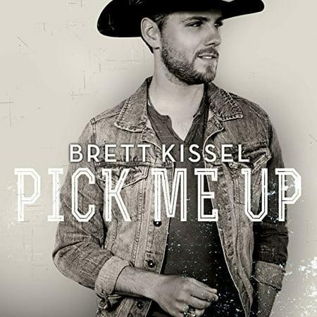 Pick Me Up (CD)