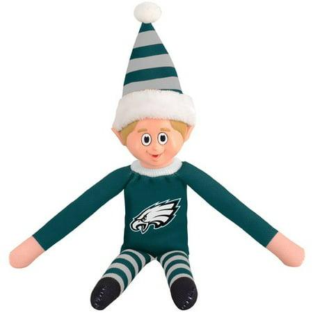 Philadelphia Eagles Christmas (Forever Collectibles NFL Team Elf, Philadelphia)