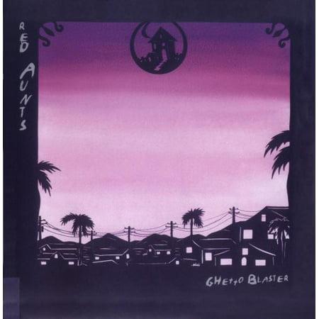 Ghetto Blaster (CD)