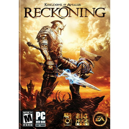 Reckoning: Kingdoms of Amalur (PC/ Mac)