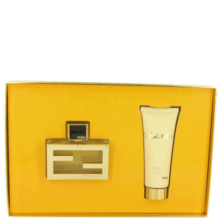 Fan Di Fendi by Fendi Gift Set -- 1.7 oz Eau De Parfum Sp...
