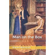 Man on the Box (Paperback)