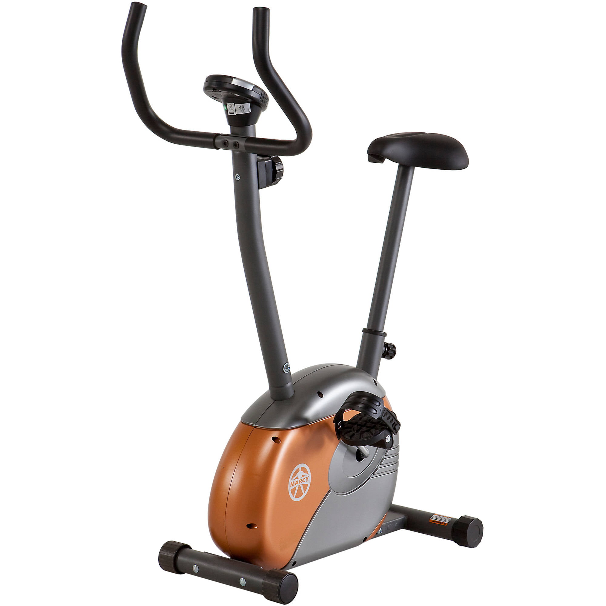 Marcy Upright Exercise Bike Me 708