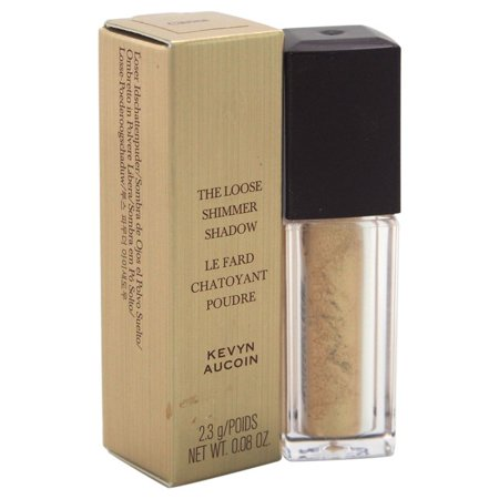 Kevyn Aucoin The Loose Shimmer Shadow - Citrine 0.08oz