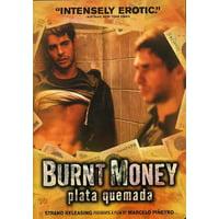 Burnt Money (DVD)