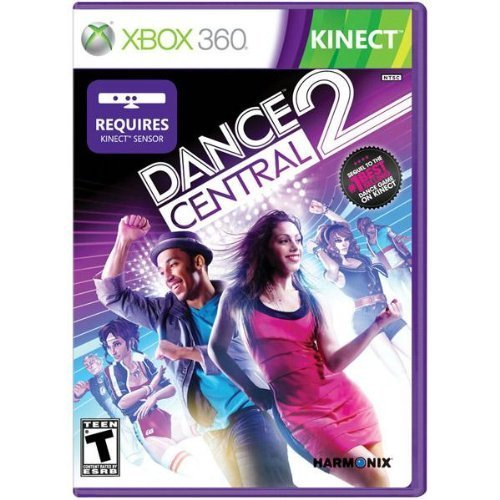 Refurbished Dance Central 2 Xbox 360