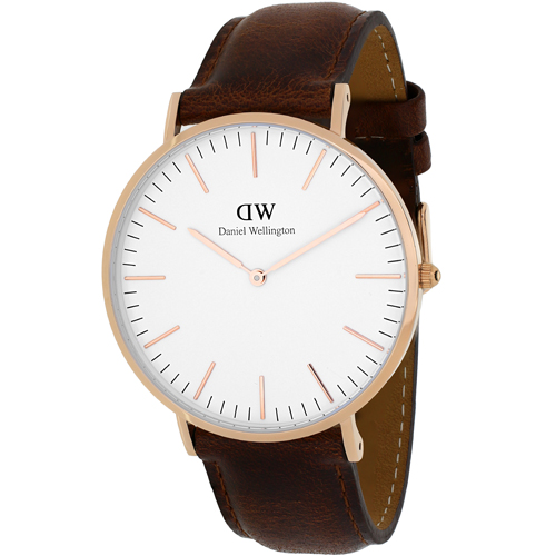 Daniel Wellington Men's Classic St Mawes