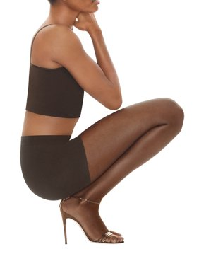 9e18b1428 Product Image Hanes Womens  Beyond Bare Pantyhose. Product Variants  Selector. Bronze