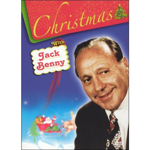 Christmas With Jack Benny (Full Frame)