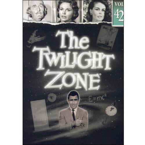 The Twilight Zone, Vol. 42