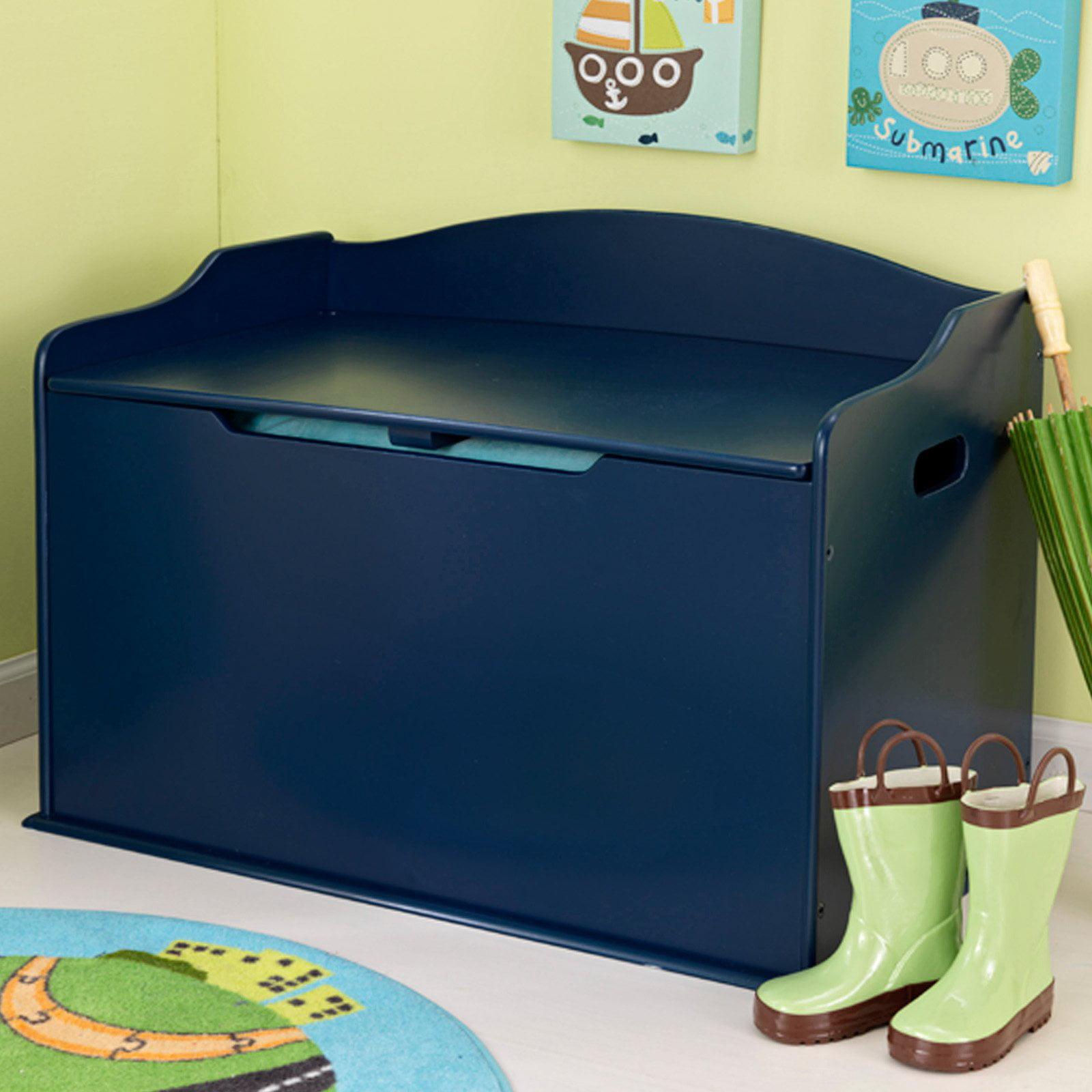 Kidkraft austin toy box natural 14953 - Kidkraft Austin Toy Box Natural 14953 37