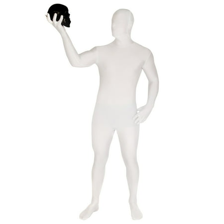 Morphsuits Com (Morphsuit - Adult White)