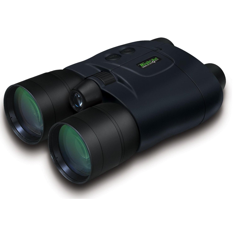 Night Owl Optics 3-Power Night Vision Binocular by Night Owl Optics