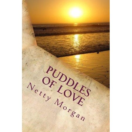 Puddles Of Love  Wagging Tongues And Wagging Tails Go Out In The Midday Sun