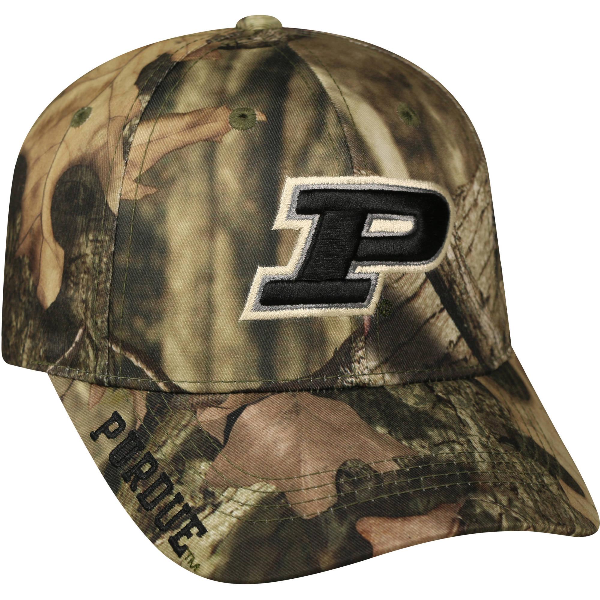 NCAA Men's Purdue Boilermakers Mossy Cap