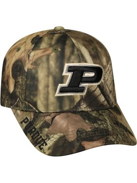 3a16133a318 Product Image NCAA Men s Purdue Boilermakers Mossy Cap