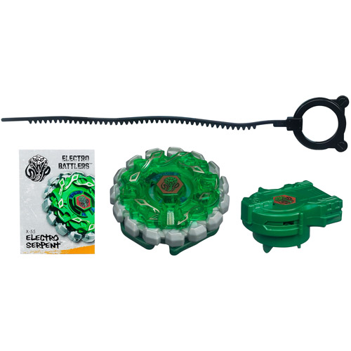 Beyblade Electro Battlers Electro Serpent