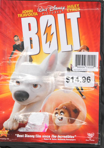 Bolt Dvd Walmart Com Walmart Com