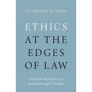 Ethics at the Edges of Law - eBook