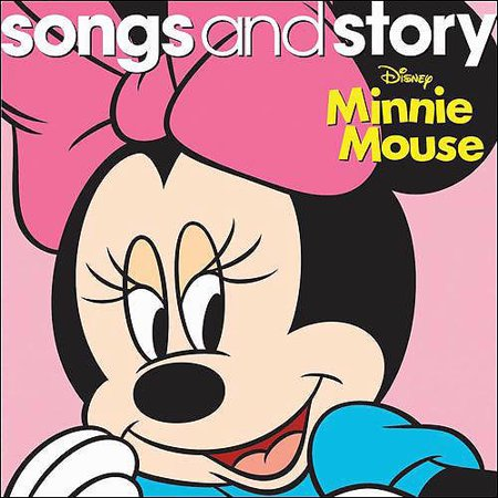 Disney Songs & Story: Minnie Mouse - Halloween Songs Disney Channel