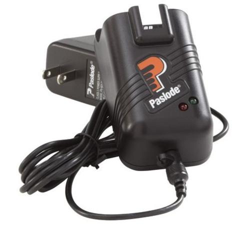Paslode 902667 Lithium Ion Battery Charger, For Paslode Cordless Power Nailers - Quantity 1