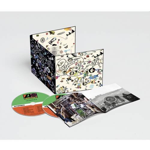 Led Zeppelin III (Deluxe Edition) (2CD)