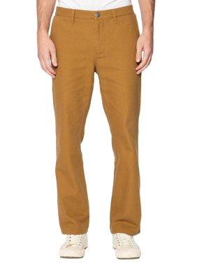 Elwood Men's Slim Straight Pant