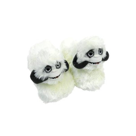Star Wars Mens Wampa Slippers