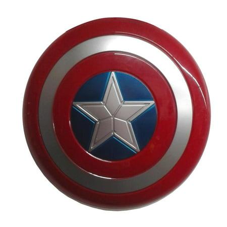 Captin America Costume (Rubie's Captain America Shield Halloween)