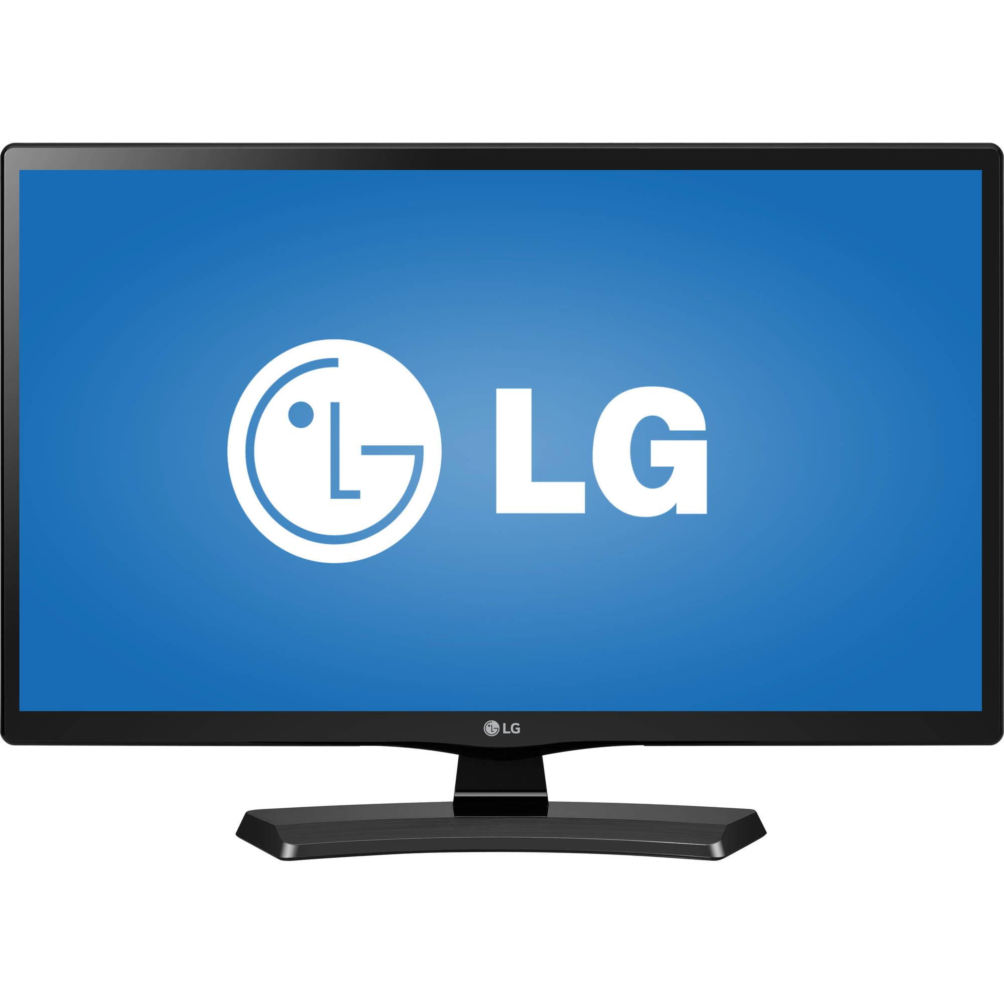 lg 24 class hd 720p smart led tv lh4830 walmart com rh walmart com LG LCD TV Repair Manual LG Smart TV Remote