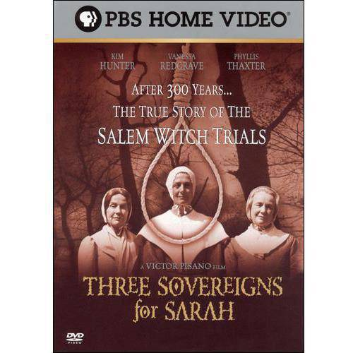 American Playhouse: Three Sovereigns For Sarah