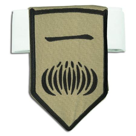 Armband - Bleach - New 01st Division Yamamoto Genryusai One ge7800 - image 1 de 1