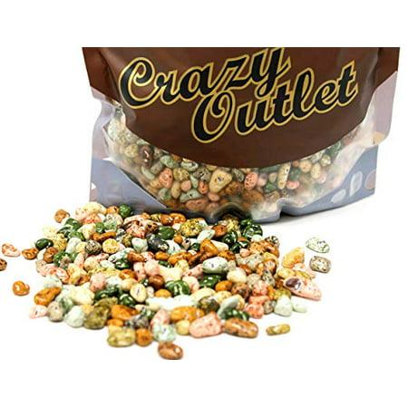 Chocolate Rocks Mixed River Stones, 2 pounds bag](Chocolate Rocks)
