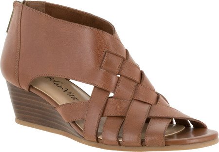 Women's Bella Vita Isabelle Wedge Sandal by Bella Vita