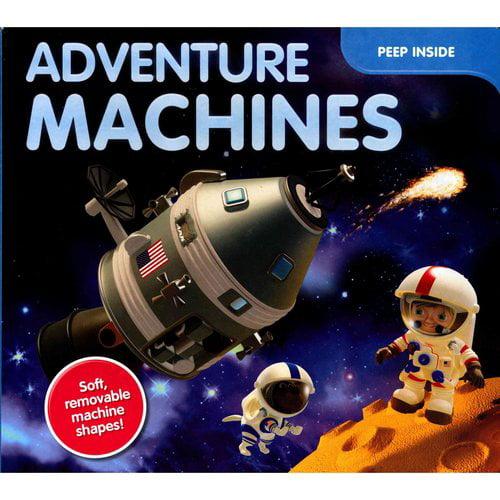 Adventure Machines