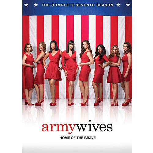 Army Wives: The Complete Seventh Season (Widescreen)