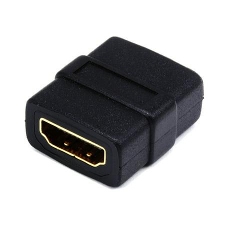 Monoprice HDMI Coupler (Female to Female)