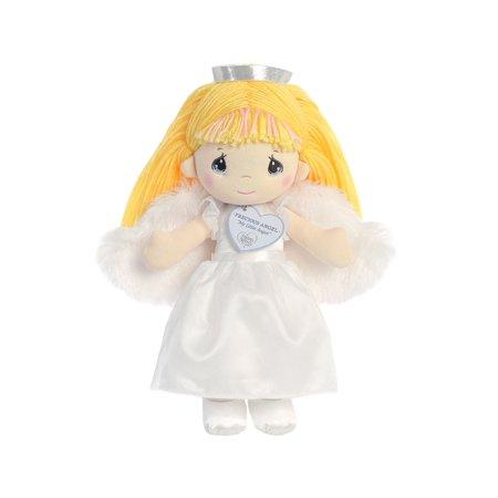 Angel Doll 12 inch - Baby Stuffed Animal by Precious Moments (15716)