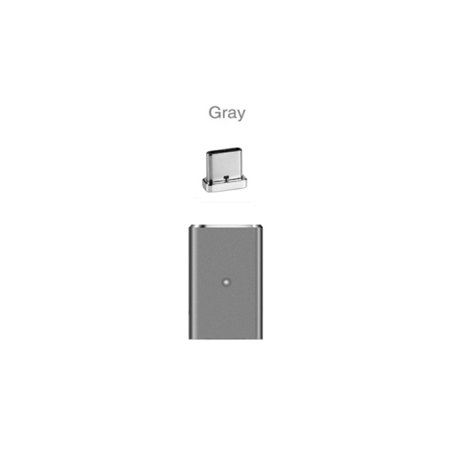 Silver Dragon Cable (USB Type C Magnetic Cable Adapter Android to Android / Type-C)