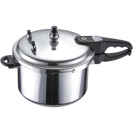 Brentwood® Appliances Aluminum Pressure Cooker (7-liter) Brentwood Appliances BPC-110 Aluminum Pressure Cooker (7-Liter) This brentwood appliances aluminum pressure cooker (7-liter) is a high quality other kitchen appliances item from our housewares & personal care , kitchen appliances & accessories , small appliances & accessories , other kitchen appliances collections .