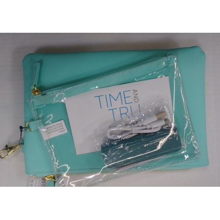 Time And Tru Alexa 3-1 Charger Pouch